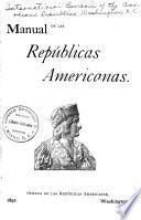 Manual de las repúblicas americanas