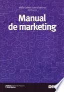Manual de marketing