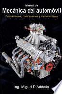 Manual de Mecanica del Automovil