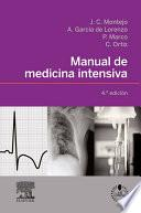 Manual de medicina intensiva + acceso web
