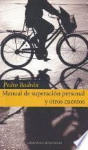 Manual de superación personal y otros cuentos