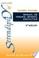 Manual de terapia infantil gestáltica