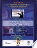 Manual de uso intensivo de tecnologías en el salón de clases