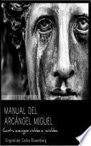 Manual Del Arcángel Miguel