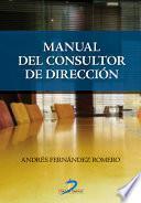 Manual del consultor de dirección