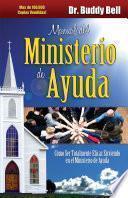 Manual del Ministerio de Ayuda