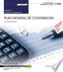 Manual. Plan General de Contabilidad (UF0515). Certificados de profesionalidad. Actividades de gestión administrativa (ADGD0308)