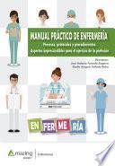 Manual práctico de enfermería