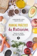 Manual práctico de nutrición