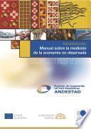 Manual sobre la medición de la economía no observada