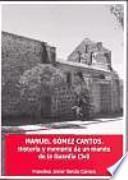 Manuel Gómez Cantos