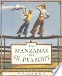 Manzanas del señor Peabody