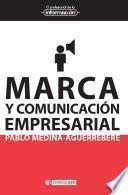 Marca y comunicación empresarial