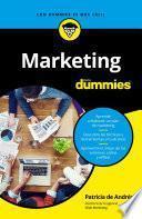 Marketing para Dummies