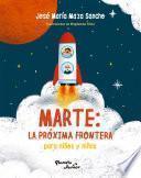 Marte: La próxima frontera para niños y niñas