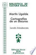 Martin Ugalde