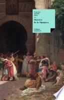 Mártires de la Alpujarra
