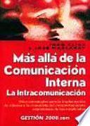 Más allá de la comunicación interna