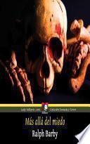 Más allá del miedo (Colección Fantasía y Terror)
