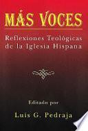 Mas Voces de la Iglesia Hispana (Spanish)