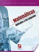 Matemáticas aplicadas a los negocios