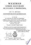 Máximas sobre recursos de Fuerzay Protección