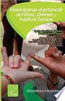 Maximizando el potencial de los niños, jóvenes y adultos sordos