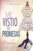 Me Vistió de Promesas