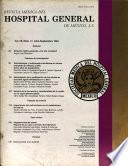 Medica del Hospital General