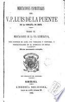 Meditaciones Espirituales del V.P. Luis de la Puente, 2