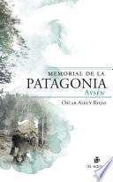 Memorial de la patagonia