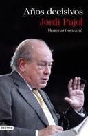 Memorias (1993-2011)