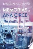 Memorias de Ana Circe. Edición mejorada y revisada