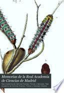 Memorias de la Real Academia de Ciencias de Madrid