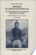 Memorias de la revolución mexicana