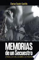Memorias De Un Secuestro