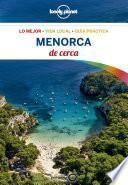 Menorca de cerca 1