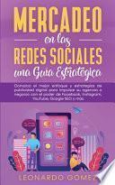 Mercadeo en las Redes Sociales
