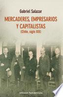 Mercaderes, empresarios y capitalistas