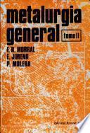 Metalurgia general. II