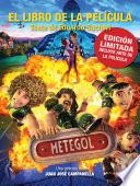 Metegol: El libro de la película