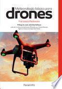 Meteorología básica para drones