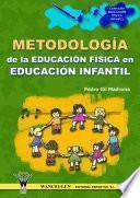 Metodología de la educación física en educación infantil