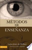 Métodos de enseñanza (nueva edición)