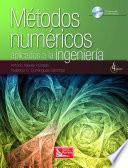 Métodos Numéricos Aplicados a la Ingeniería