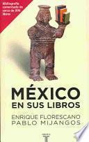 Mexico en sus libros