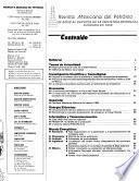 Mexico oil publication