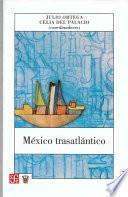 México trasatlántico