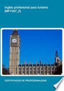 MF1057_2 - Inglés profesional para turismo