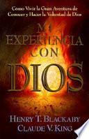 Mi Experiencia Con Dios